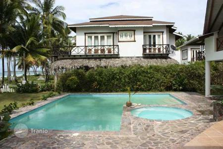 Property for sale in Caribbean islands. Mansion – Las Terrenas, Samana, Dominican Republic