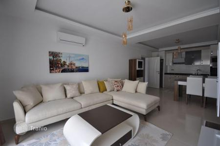 1 bedroom apartments for sale overseas. New apartment in Alanya, in a modern complex with hotel infrastructure, 400 m from the sea. Very attractive price!