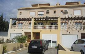 Cheap 5 bedroom houses for sale in Southern Europe. Apartamento of 5 bedrooms in Calpe