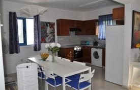 Property for sale in Paphos. 5 Bedroom Townhouse 1km from Sea Front, Title Deeds Ready — Latchi