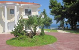 Coastal property for sale in Pallini. Villa – Pallini, Administration of Macedonia and Thrace, Greece