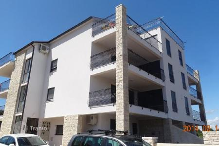 New homes for sale in Ližnjan. Apartment Liznjan new building, apartment with a large terrace