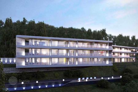 Luxury new homes for sale in Europe. New home – Lugano, Ticino, Switzerland
