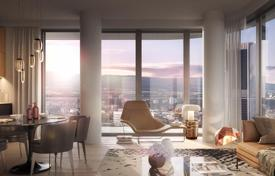 Residential for sale in Hessen. Comfortable apartment in a new condominium in the European Quarter, Gallus area, Frankfurt