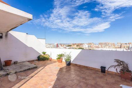 Penthouses for sale in Valencia. Penthouse - Valencia (city), Valencia, Spain