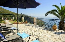 3 bedroom villas and houses by the sea to rent in Southern Europe. Villa – Kalami, Administration of the Peloponnese, Western Greece and the Ionian Islands, Greece