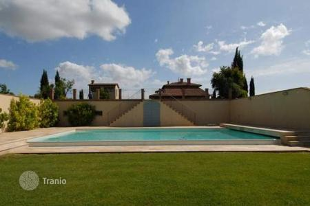 Luxury property for sale in Pisa. Villa – Pisa, Tuscany, Italy