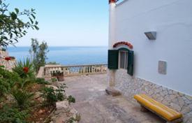 Villa – Castro, Apulia, Italy for 4,100 € per week