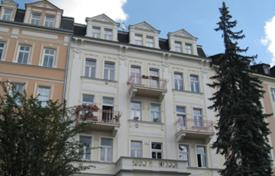 Cheap property for sale in Karlovy Vary Region. Apartment – Karlovy Vary, Czech Republic