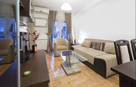 Luxury apartment with a balcony, in the city center, Prague, Czech Republic for 420,000 €