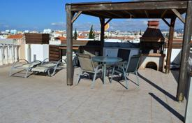 1 bedroom apartments for sale in Paphos. 1 Bedroom Apartment with Big Roof Terrace — Universal