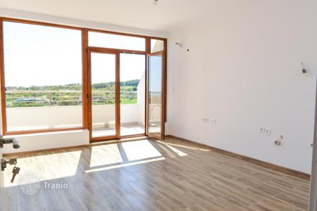 Coastal residential for sale in Sozopol. A new two-room apartment in sunny Sozopol, in an emergent neighborhood
