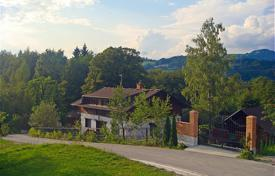 Property for sale in Korpe. This is a lovely house situated in a very peaceful area just minutes from Ljubljana