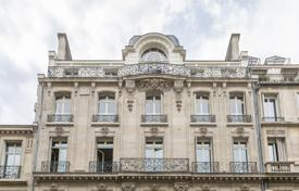 Luxury 6 bedroom apartments for sale in Europe. Magnificent apartment in Paris 8th, Ile-de-France, France
