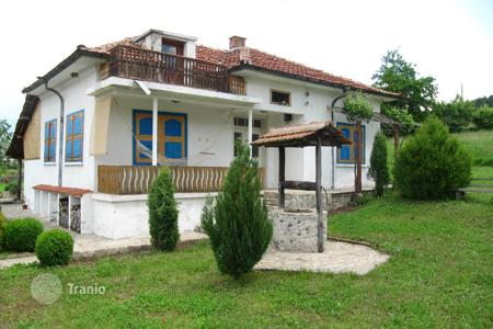 Houses for sale in Karlovo. Townhome – Karlovo, Plovdiv, Bulgaria