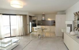 Luxury apartments for sale in Nice. Luxury apartment with a balcony and a sea view, in a residence with a parking, in Cannes, Nice, France