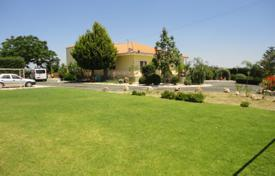 3 bedroom houses by the sea for sale in Nicosia (city). Three Bedroom Detached House in Ergates