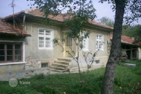 Cheap houses with pools for sale in Bulgaria. Townhome - Veliko Tarnovo (city), Veliko Tarnovo, Bulgaria