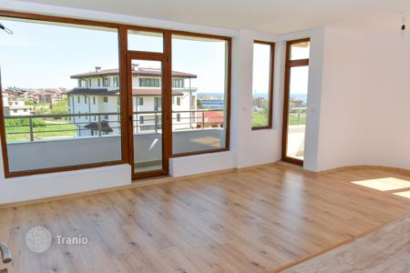 Property from developers for sale in Bulgaria. A new two-room apartment in sunny Sozopol, in an emergent neighborhood