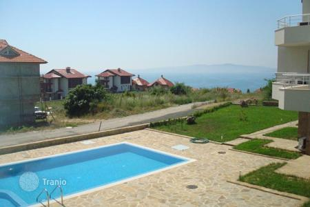 Cheap residential for sale in Sozopol. Apartment – Sozopol, Burgas, Bulgaria