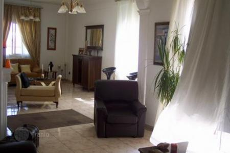 Residential for sale in Nicosia. 3 Bedroom Apartments Fully Furnished — Nicosia