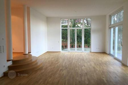 New homes for sale in Baden-Baden. Spacious apartment with views of the old castle in Baden-Baden