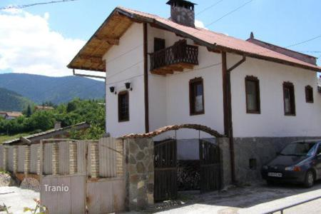 Property for sale in Smolyan. Townhome – Smolyan, Bulgaria