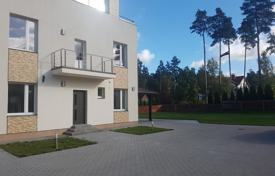 Houses for sale in Garkalne municipality. Townhome – Langstiņi, Garkalne municipality, Latvia