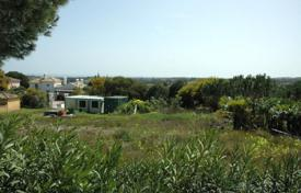 Spacious plot with building license, Sotogrande, Spain for 325,000 €