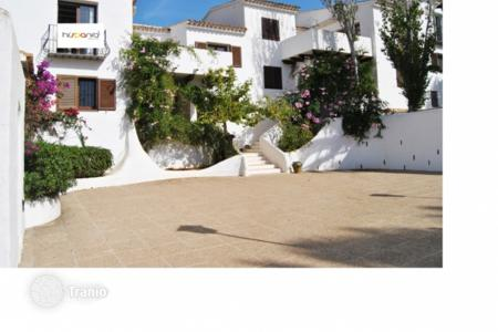 Residential for sale in Benitachell. Terraced house – Benitachell, Valencia, Spain