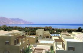 Coastal property for sale in Crete. Detached house – Chania, Crete, Greece