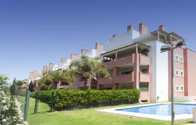 3 bedroom apartments for sale in San Roque. Fantastic first floor 3 bedroom south-facing apartment in Ribera de la Tenca