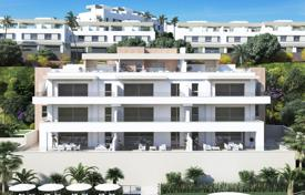 New home from developers for sale in Southern Europe. New apartments in La Gala Golf Resort, Mijas, Costa del Sol