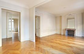 Luxury 4 bedroom apartments for sale in Paris. Paris 16th District – A superb and very spacious apartment