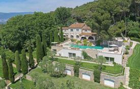 Residential for sale in Mougins. Mougins — Exceptionnal property