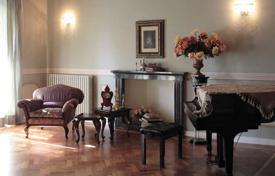 Property for sale in Friuli-Venezia Giulia. This mansion has been built in 1825, on three floors