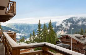 Luxury apartments for sale in French Alps. Apartment in a charming residence