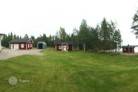 Townhouses to rent in Ranua. Terraced house – Ranua, Lapland, Finland