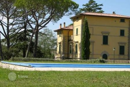 Luxury 6 bedroom houses for sale in Terricciola. Villa – Terricciola, Tuscany, Italy
