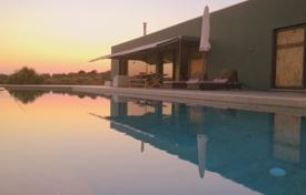 4 bedroom villas and houses to rent in Chania. Villa – Chania (city), Chania, Crete,  Greece