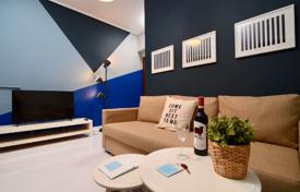 Apartments for sale in Athens. Three-bedroom renovated apartment in the city center with 11,9% yield, Athens, Greece