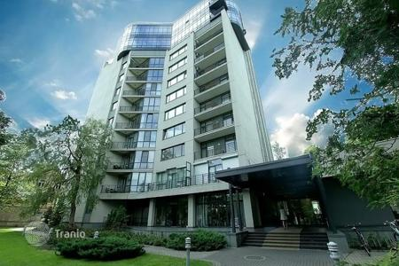 Apartments with pools for sale in Latvia. Apartment - Jurmalas pilseta, Latvia