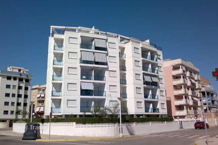 Bank repossessions apartments in Guardamar de la Safor. Apartment – Guardamar de la Safor, Valencia, Spain