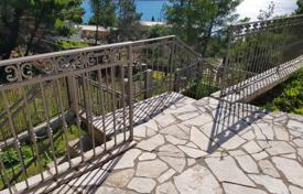 Coastal houses for sale in Bar. Townhome – Bar (city), Bar, Montenegro