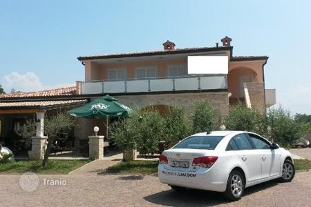 Commercial property for sale in Umag. Restaurant SAVUDRIJA