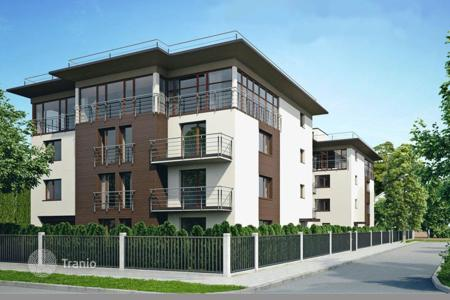 Apartments from developers for sale in Jurmalas pilseta. New home – Jurmalas pilseta, Latvia