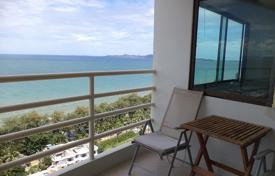 3 bedroom apartments by the sea to rent overseas. Apartment – Pattaya, Chonburi, Thailand