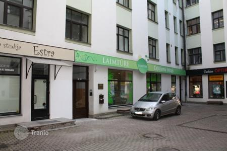 Commercial property for sale in Aizpute municipality. Office – Aizpute municipality, Latvia