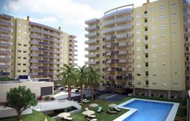 Residential from developers for sale in Southern Europe. Apartments in a new residential complex near the sea in El Campello, Alicante