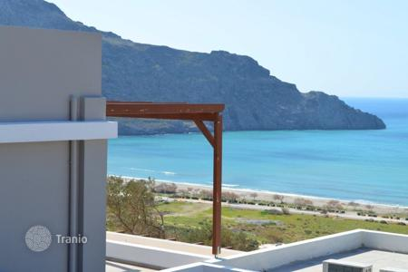 2 bedroom houses by the sea for sale in Rethimnon. Detached house - Rethimnon, Crete, Greece
